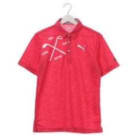 プーマ PUMA メンズ ゴルフ 半袖シャツ SS ポロシャツ 923545