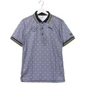 プーマ PUMA メンズ ゴルフ 半袖シャツ SS ポロシャツ 923528