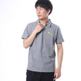 プーマ PUMA メンズ 半袖ポロシャツ スキッパー 591886