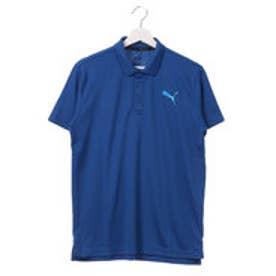 プーマ PUMA メンズ 半袖機能ポロシャツ アクティブピケポロシャツ 592895