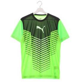 プーマ PUMA メンズ サッカー/フットサル 半袖シャツ ftblTRG グラフィック SSトレーニングTee 655385