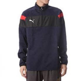 プーマ PUMA サッカー/フットサル ジャージジャケット TT SPIRIT 2 ハイブリッドトップ 654991