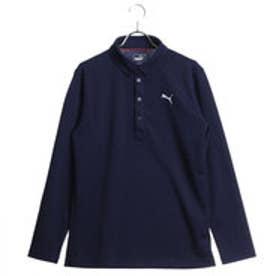 プーマ PUMA メンズ ゴルフ 長袖シャツ ゴルフ LS ポロシャツ 923617