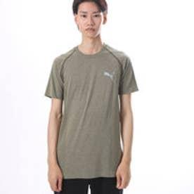 プーマ PUMA メンズ 半袖機能Tシャツ EVOKNIT ベーシック Tシャツ 590632