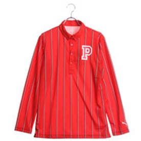 プーマ PUMA メンズ ゴルフ 長袖シャツ ゴルフ LS ポロシャツ 923613