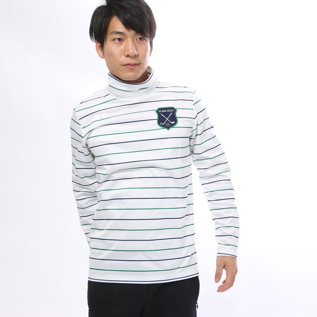 a4d961c38d3b1 プーマ PUMA メンズ ゴルフ 長袖シャツ ゴルフ タートルネックシャツ 923629 -レディースファッション通販 ロコンドガールズコレクション  (ロココレ)