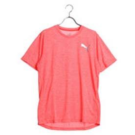 プーマ PUMA メンズ 半袖機能Tシャツ ピュアテック ヘザーTシャツ 515888