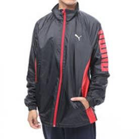 プーマ PUMA メンズ ウインドジャケット トリコットライニング ウーブンジャケット 920834