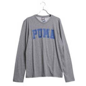 プーマ PUMA メンズ 長袖Tシャツ LS Tシャツ 852449