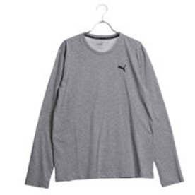 プーマ PUMA メンズ 長袖Tシャツ ESS LS Tシャツ 594539
