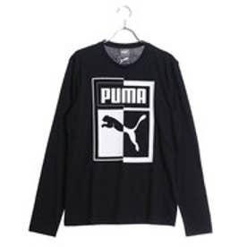 プーマ PUMA メンズ 長袖Tシャツ LS Tシャツ 852451