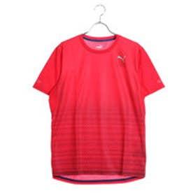 プーマ PUMA メンズ 陸上/ランニング 半袖Tシャツ グラフィック SS Tシャツ 516108