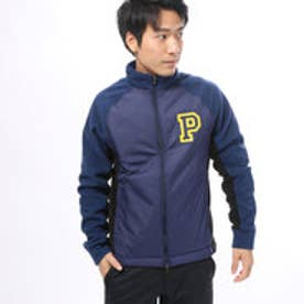 プーマ PUMA メンズ ゴルフ 長袖トレーナー ゴルフ フリースジャケット 923624