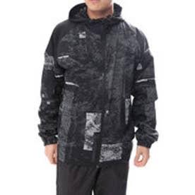 プーマ PUMA メンズ ウインドジャケット テック グラフィック ウーブン フーディージャケット 516709