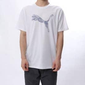 プーマ PUMA メンズ 半袖機能Tシャツ エッセンシャル キャット SS Tシャツ 515856