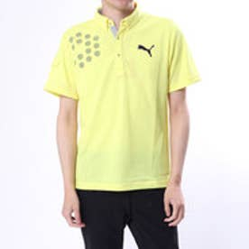 プーマ PUMA メンズ ゴルフ 半袖 シャツ ビッグ18ホールSS ポロシャツ 923703