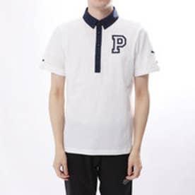 プーマ PUMA メンズ ゴルフ 半袖 シャツ ロールアップSS ポロシャツ 923683