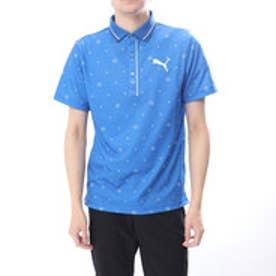 プーマ PUMA メンズ ゴルフ 半袖 シャツ ドットSS ポロシャツ 923680