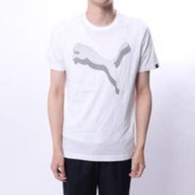 プーマ PUMA メンズ 半袖Tシャツ リフレクティブ キャット SS Tシャツ 594885