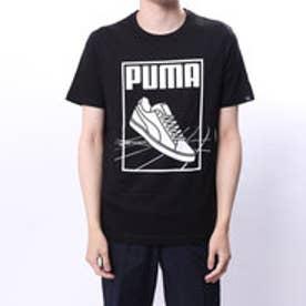 プーマ PUMA メンズ 半袖Tシャツ PUMA トラック SS Tシャツ 594870