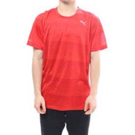 プーマ PUMA メンズ 陸上 ランニング 半袖 Tシャツ ヘザー Tシャツ 516894