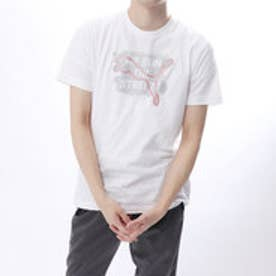 プーマ PUMA メンズ 半袖Tシャツ SS TEE M 853446