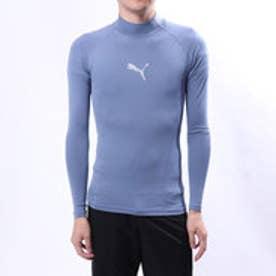プーマ PUMA メンズ フィットネス 長袖コンプレッションインナー テック ライト LSモックネック Tシャツ 516712