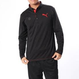 プーマ PUMA メンズ ゴルフ 長袖シャツ ゴルフ BD LS ポロシャツ 923815