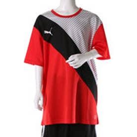 プーマ PUMA サッカー/フットサル 半袖シャツ FTBLTRG SSグラフィック シャツ 655152
