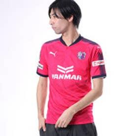 プーマ PUMA ユニセックス サッカー/フットサル ライセンスシャツ セレッソ レプリカ ホームSSゲームシャツ 920735