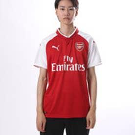 プーマ PUMA ユニセックス サッカー/フットサル ライセンスシャツ Arsenal SS ホーム レプリカシャツ 751509