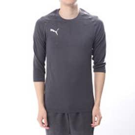 プーマ PUMA サッカー フットサル ノースリーブインナーシャツ FTBLNXT 3/4 ベースレイヤー 655683