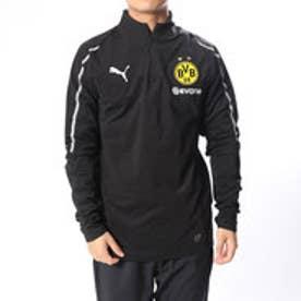 プーマ PUMA サッカー/フットサル ジャージジャケット BVB 1/4 トレーニングトップ 753371