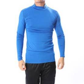 プーマ PUMA サッカー/フットサル 長袖インナーシャツ コンプレッション モックネック LS シャツ 656331