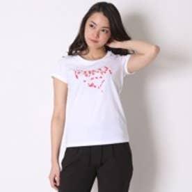 プーマ PUMA レディース 半袖Tシャツ SS TEE W #2 591738
