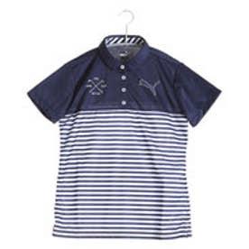 プーマ PUMA レディース ゴルフ 半袖シャツ 923387
