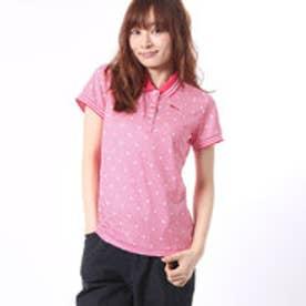 プーマ PUMA レディース ゴルフ 半袖シャツ W SS ポロシャツ 923558