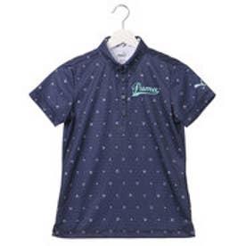 プーマ PUMA レディース ゴルフ 半袖シャツ W SS BD ポロシャツ 923556