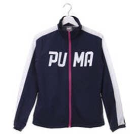 プーマ PUMA レディース クロスジャケット ウーブンジャケット 920683