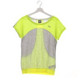 プーマ PUMA レディース フィットネス 半袖Tシャツ トランジション Tシャツ 592795