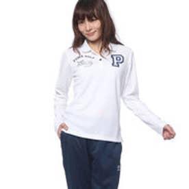プーマ PUMA レディース ゴルフ 長袖シャツ ゴルフ LS ポロシャツ 923637