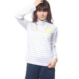 プーマ PUMA レディース ゴルフ 長袖シャツ ゴルフ LS ハイネックシャツ 923639