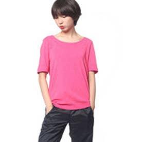 プーマ PUMA レディース フィットネス 半袖Tシャツ EVOKNIT Tシャツ 592330