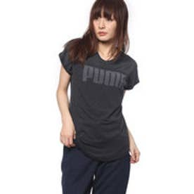 プーマ PUMA レディース フィットネス 半袖Tシャツ ヨギーニ グラフィックTシャツ 516195