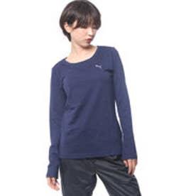プーマ PUMA レディース 長袖Tシャツ LS Tシャツ 852448