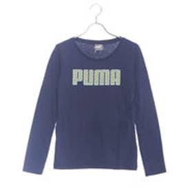 プーマ PUMA レディース 長袖Tシャツ LS Tシャツ 852450