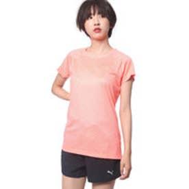 プーマ PUMA レディース 陸上/ランニング 半袖Tシャツ グラフィック SS Tシャツ 516134
