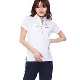 プーマ PUMA レディース ゴルフ 半袖 シャツ ポケットSSポロシャツ 923720