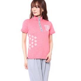 プーマ PUMA レディース ゴルフ 半袖 シャツ ビッグ18ホールSSポロシャツ 923738