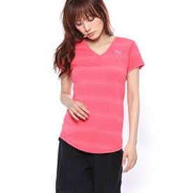プーマ PUMA レディース 半袖機能Tシャツ ヨギーニ Tシャツ 516194